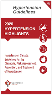 Hypertension Canada For Healthcare Professionals