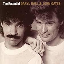 The Essential <b>Daryl Hall</b> & <b>John</b> Oates