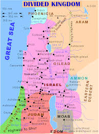 76 Best Bible Maps Images Bible Mapping Bible Map