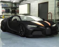 The bugatti chiron is meant to be the strongest, fastest, most luxurious and exclusive serial supercar. 2021 Bugatti Chiron Super Sport 300 Add On Gta5 Mods Com