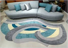 grey and yellow area rug 8x10 gray black white rugs