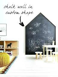 chalk wall ideas chalkboard wall ideas playroom home interior decorations ideas cool chalk wall ideas chalk wall