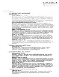 Sample Resume For High School Coaching Position Fresh Coaching