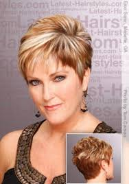 Older Women Hair Style short hairstyles for 40 year old woman hairstyle picture magz 7756 by wearticles.com