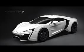 the lykan hypersport is a por hypercar which has been manufactured by a small pany known as w motors the bined efforts of several french