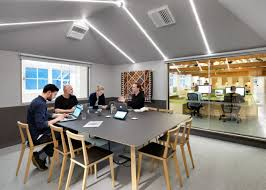 airbnb office london. In London, Airbnb Chose To Work With An Architectural Firm Called Threefold For Their Previous Arts Projects And Organisations The City. Office London S