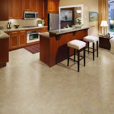 Travertine For Kitchen Floor Trafficmaster Allure 12 In X 24 In Golden Travertine Luxury