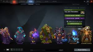dota 2 update of 29 october added new quests and trunk fall major