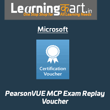 Microsoft Cert Voucher Learningcart In One Stop Shop For All Certification Needs