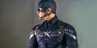 Афиша Воздух: «<b>Первый мститель</b>»: вот скажи, американец, в ...