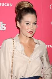 Image result for lauren conrad sock bun