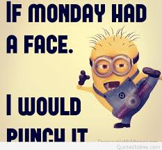 Funny Sunday And Monday Hilarious Quote Beauteous Quotes Funny