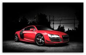 audi r8 wallpaper black and red. Beautiful Audi Download Red Audi R8 GT HD Wallpaper Inside Black And A