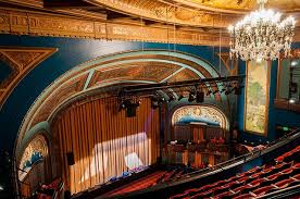 Hoorah Curran Theater Will Continue To Be Run By Carole
