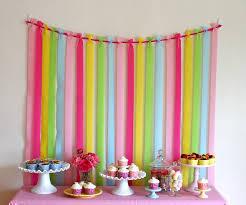 cheap party decoration ideas adept photos of easy dessert table backdrop jpg