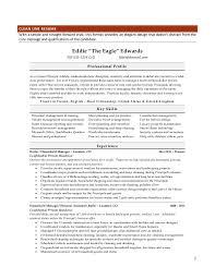 Management Resume Modern Resume Templates For The Modern Household Manager