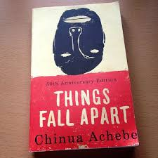 best things fall apart ideas things fall apart 25 books to before you die