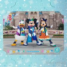ディズニー夏祭り2018スナップフォト スペシャルフォト ミッキー