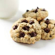 Vending Machine Chocolate Chip Cookies Adorable Choc Oatmeal Cookies Recipe Of The Week Httpwwwliferetreatco