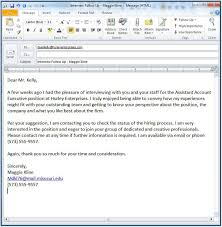 Brilliant Ideas Of Cover Letter Email Send Resume Via Email Example