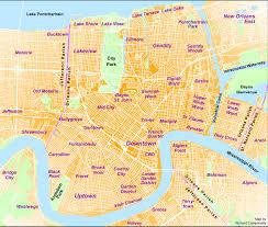 garden district new orleans walking tour map. Map Data Garden District New Orleans Walking Tour