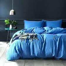 solid blue comforter solid blue comforter queen