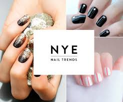 The Best New Year's Eve Nail Trends - Verily