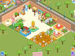100 play home design story games online happy pet story