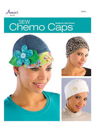 Chemo Cap Pattern Impressive Women's Clothing Sewing Patterns Sew Chemo Caps