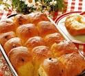 Рецепт булочек на кефире55