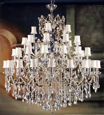 impressive unique crystal chandeliers designer lighting unique inside popular crystal chandeliers with shades view 11