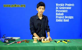 how to make a simple electric generator. How To Make A Simple Electric Generator R