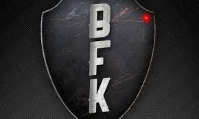 Battlefield Knoxville Shield Logo ...