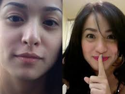 2016 24 por pinay celebrities without make up but still look very beautiful and stunning