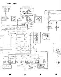1983 wiring diagram throughout 6 2 6 2 wiring with diesel wiring
