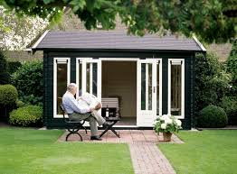 garden office design ideas. Creative Garden Rooms, Shed And Pod Design Ideas Office P