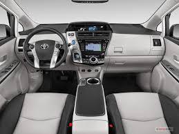2015 prius. 2015 toyota prius v dashboard