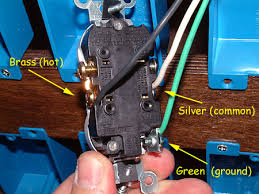 wiring outlets out endangering yourself melev s reef inc plus due to the fact i m using shallow boxes there wouldn t have been any room to press the wires into the holes on the back of each outlet and still fit