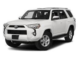 2017 Toyota 4Runner Price, Trims, Options, Specs, Photos, Reviews ...