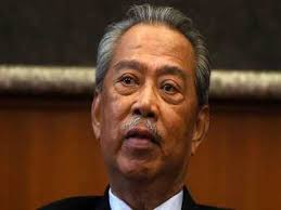 Prime minister tan sri muhyiddin yassin said he is focusing more on the current issues faced by — bernama pic. Muhyiddin Yassin Sworn In As New Malaysia S Pm Indileak Latest India Breaking News Real Hard News Scam News Politics Entertainment News