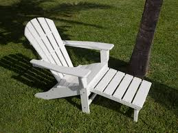 recycled plastic adirondack chairs. South Beach Ultimate Adirondack Recycled Plastic White Lifestylepulled Out Footrest Chairs E