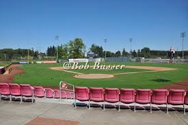 Volcanoes Stadium Seating Chart Volcanoes Stadium Keizer Oregon Bob Busser