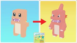 Pokemon Quest - Gameplay Walkthrough Part 8 - New Charmeleon ...