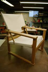 Overland Park dad finds third career hand-crafting chairs | The Kansas City  Star
