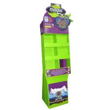 Single Magazine Display Stand Custom Custom Cardboard Displays Corrugated Cardboard Display Stands For