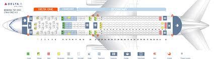 seat map delta airlines boeing 767 300er 76h 76z v2