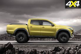 2018 toyota ute. interesting ute 2018mercedesbenz xclass powerful concept and 2018 toyota ute