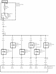 dodge caravan wiring diagram image dodge caravan hello i need the diagram for the fuel injector on 2005 dodge caravan wiring