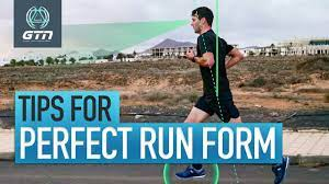 What Is Perfect Running Form? | Run Technique Tips For All Runners - YouTube