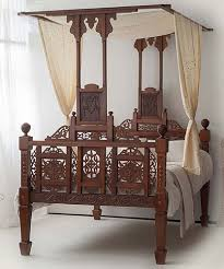 indian furniture bed. Fine Indian And Indian Furniture Bed T